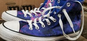Converse Galaxy high tops